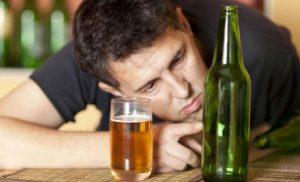 алкогольная деменция